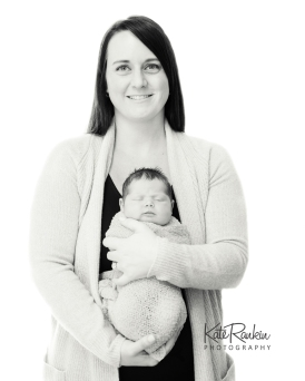 Kate Rankin Photography - Harper Farrell Newborn Sized For Sharing-13