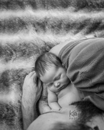 Kate Rankin Photography - Harper Farrell Newborn Sized For Sharing-26