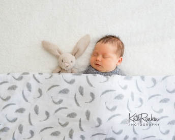 Kate Rankin Photography - Harper Farrell Newborn Sized For Sharing-34