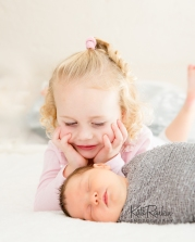 Kate Rankin Photography - Harper Farrell Newborn Sized For Sharing-41