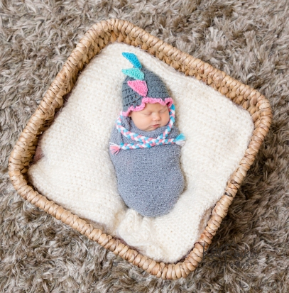 Kate Rankin Photography - Harper Farrell Newborn Sized For Sharing-56